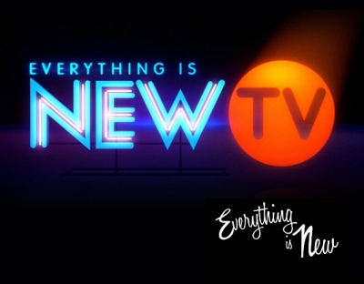 Everything is New TV
